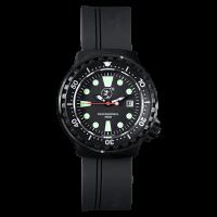 Professional 500 Ladies Divewatch | Black
