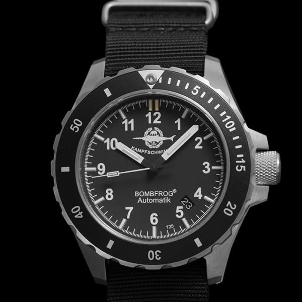 KAMPFSCHWIMMER BT 25 Version 4 | NATO Armband