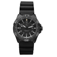 CARBON ONE | Rubber Strap