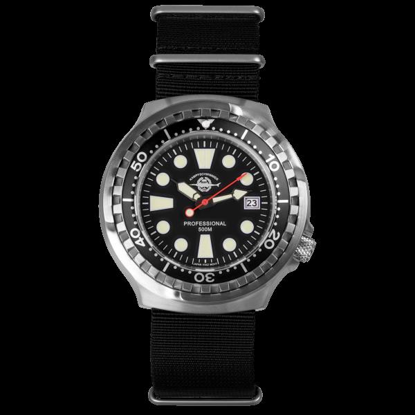 Kampfschwimmer Professional 500 | NATO Armband