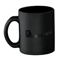 BOMBFROG Kaffeebecher Shadow