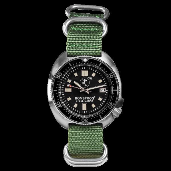 Steel Magna | NATO Armband