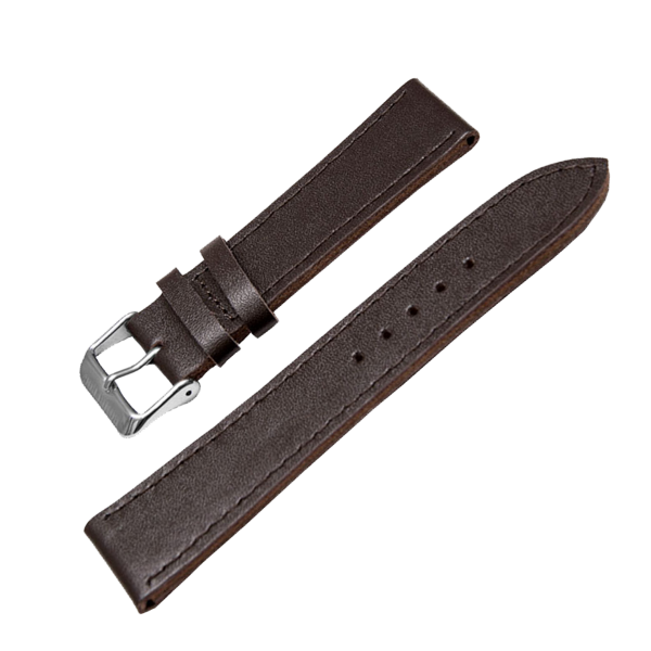Genuine Leather Strap | 22mm