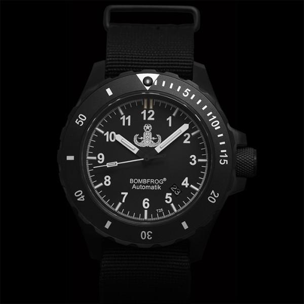 EOD BT 25 | NATO Armband