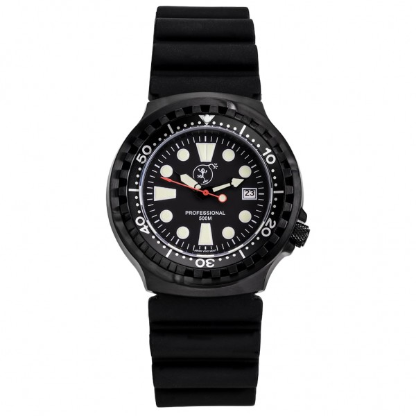 Professional 500 black | Neopren Armband