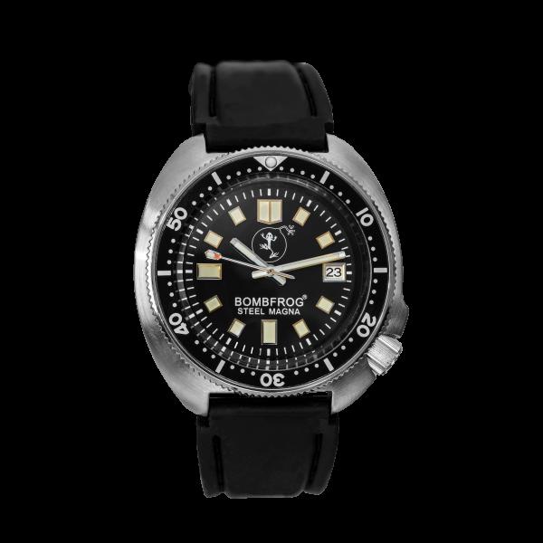 Steel Magna | Neopren Armband