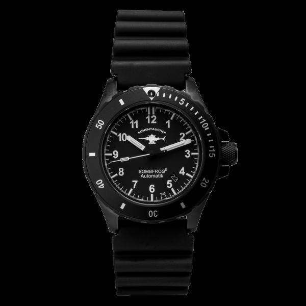 Minentaucher BT25 Black Edition | Neopren Armband