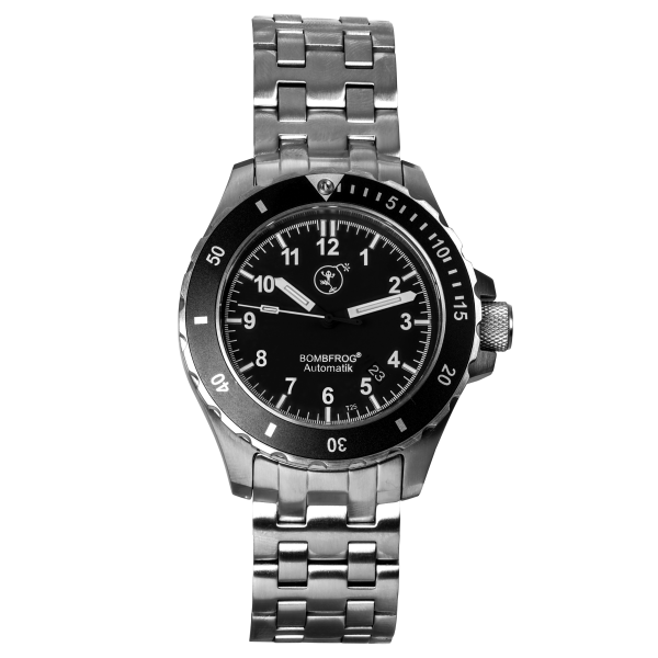 BT 25 | Edelstahl Armband